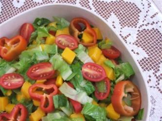 mangosummersalad