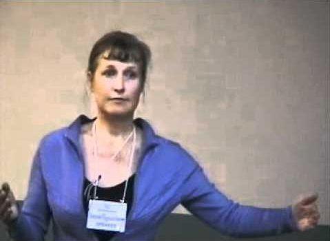 ההיבטים החברתיים והרגשיים של האכילה –  הרצאה של פרופ' רוזלינד גרובן