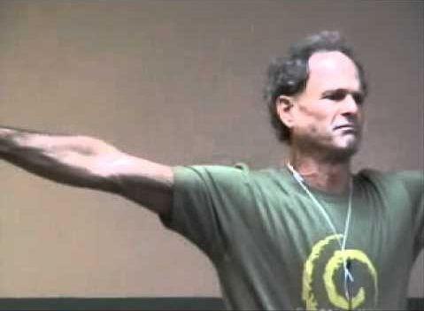 תזונה וכושר גופני – הרצאה של דאגלס גרהם