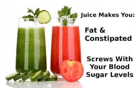 כל הסיבות למה חשוב לאכול פירות בצורתם השלמה ולא לשתות מיצי פירות
