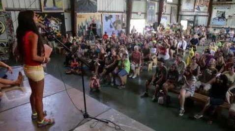 פסטיבל הפירות 2012