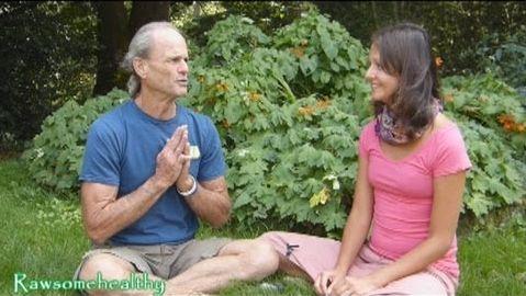 """תשוקות למזון – ראיון עם ד""""ר דאג גרהם"""