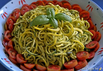 raw-pasta-with-pesto-pistachio-sauce-1