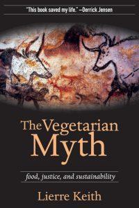 מיתוס הצמחונות – ביקורת על ספרה של לייר קית